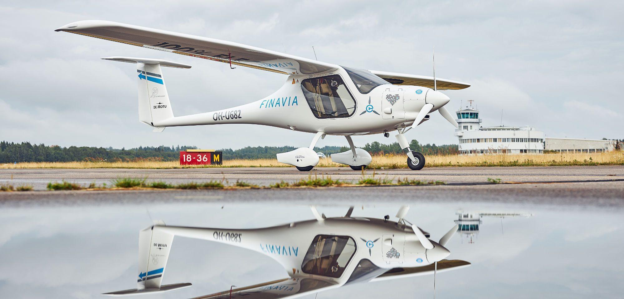 Helsinki Electric Aviation Association